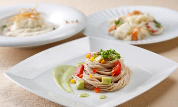 麺匠なかがきの奈良手延べの内容画像