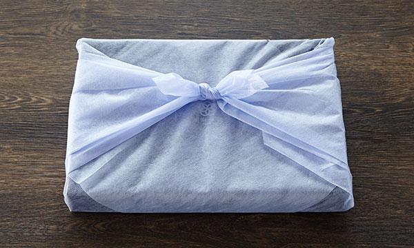 胡麻煉羹(6個入り)の紙袋画像