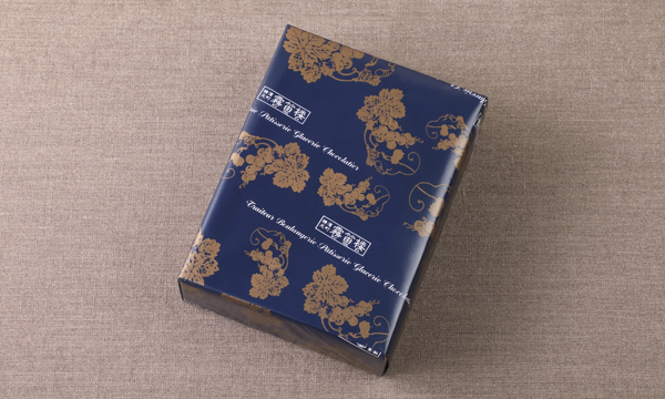 横濱元町「磚・極」 2本組セットの包装画像