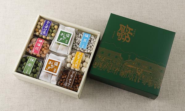 江戸風味(MC-30)の箱画像