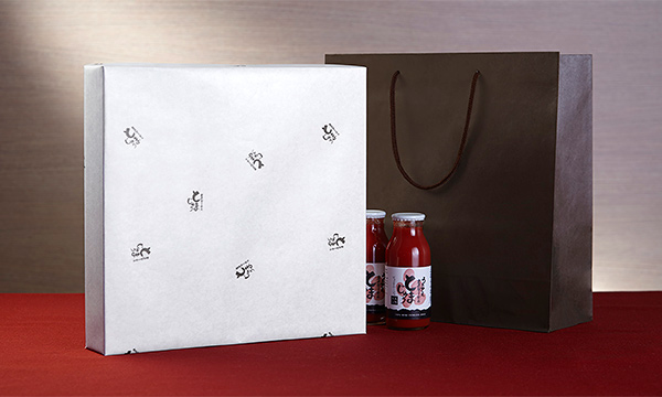 庄兵衛さん家のとまじゅう とまじゅうアソート(小)の紙袋画像