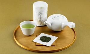 煎茶 名人憲太郎