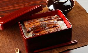 国産鰻(うなぎ)蒲焼【特上】二尾詰め合わせ