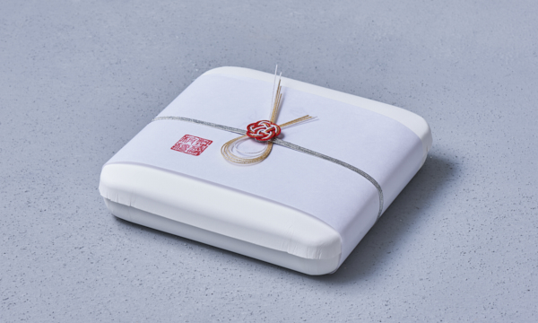 香り菓子 白檀の包装画像