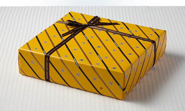 セゾンセレクション30の包装画像