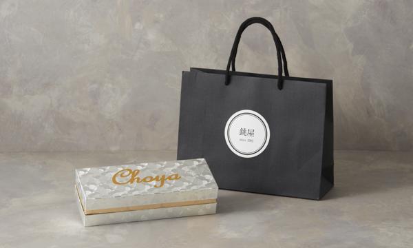 アンチエイジングキャロットケーキの紙袋画像