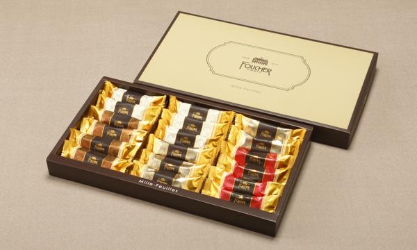 ミルフィーユの箱画像