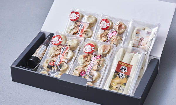 大壺秋 上海味わいセットの箱画像