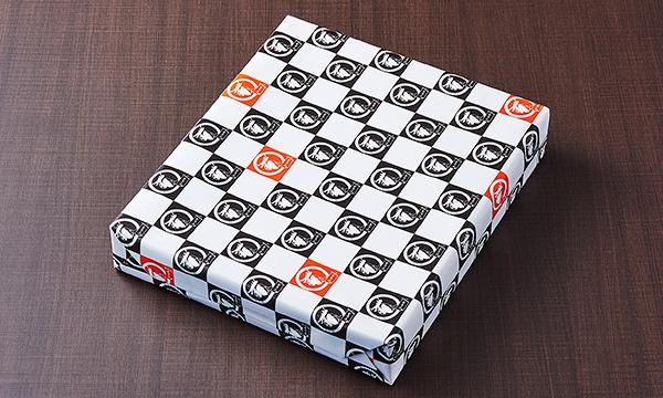 豆腐の味噌漬の包装画像