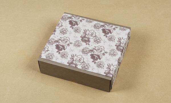 【nest coffee】ギフトセットの包装画像