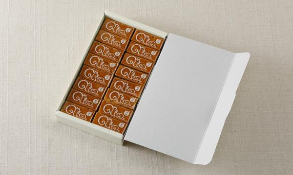 クルミッ子の箱画像