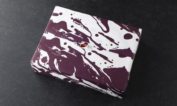 甲羅付 すっぽん鍋セットの紙袋画像