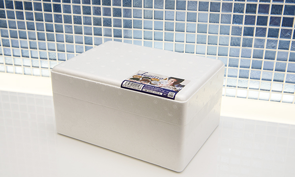 アズーロセットの包装画像
