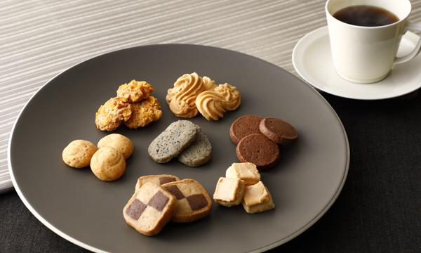 クッキー詰め合わせの内容画像
