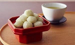 柚餅 <桐箱入>