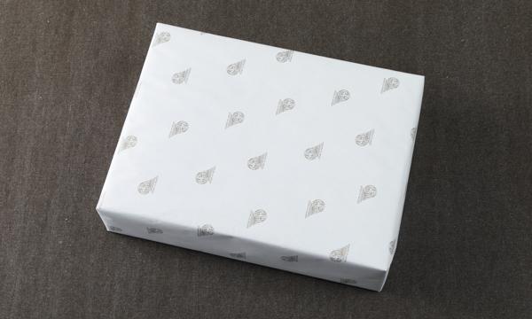 鳥取和牛×大山豚手造りハンバーグの包装画像