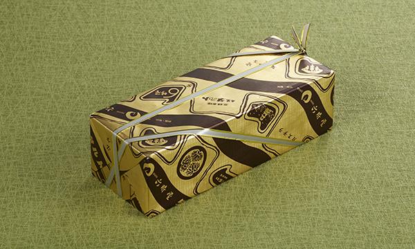 超特選タルト 70 1本 木箱の包装画像