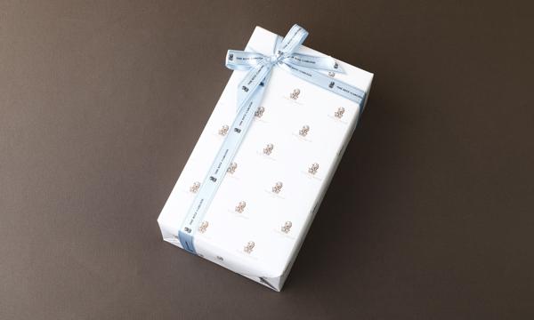 ザ・リッツ・カールトン大阪 オリジナルジャンボチョコレートチップクッキーの包装画像