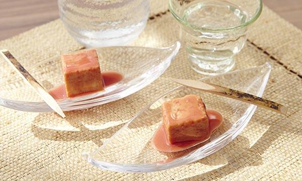 龍潭の豆腐よう3種セット 古酒仕込みの内容画像