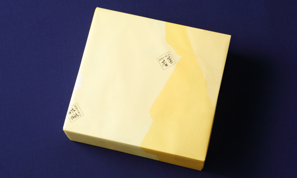 銀座お詰合せ 麗(うらら)の包装画像