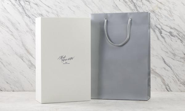 翠-SUY- の紙袋画像