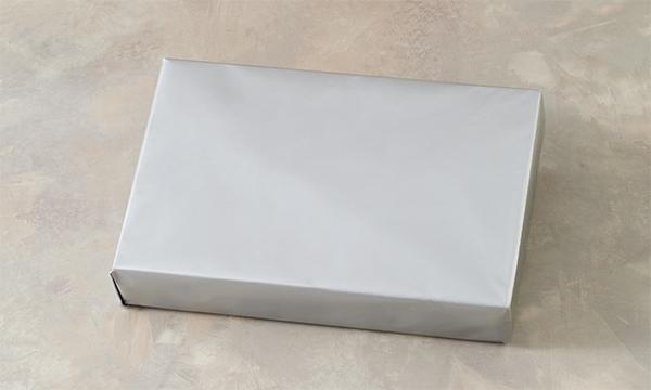 一度食べると止まらない!と人気の「甘くて辛い、スパイシーナッツ」 GIFT BOX。の包装画像