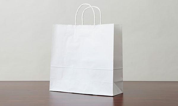 秋田はたはたおいる漬けの紙袋画像