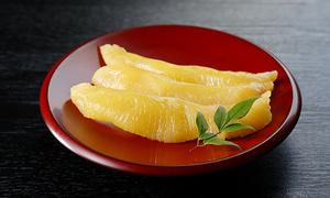 北海道日本海産 生造り味付け数の子