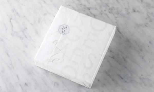 ソニア・ル・ブーケ M ロゼ&ブランの包装画像
