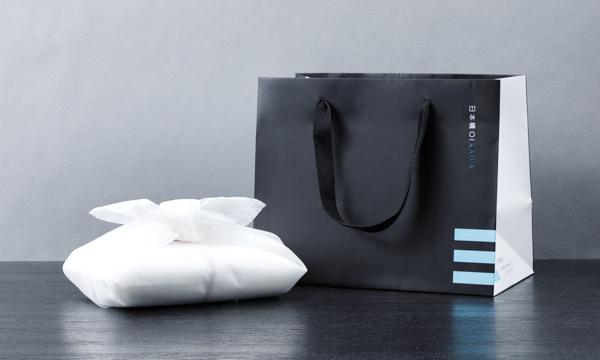日本橋OIKAWA特選詰め合わせの紙袋画像