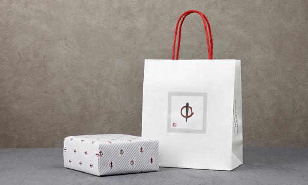 仙台・陣中 牛タン仙台ラ-油詰合せの紙袋画像