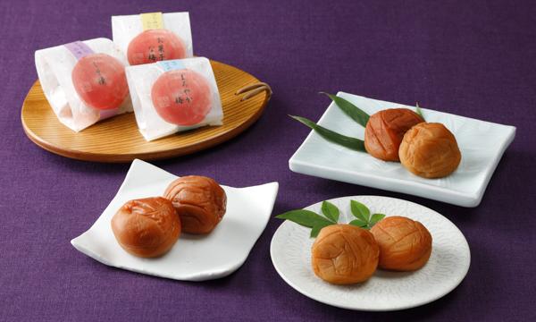 福井県産紅映3種食べ比べの内容画像