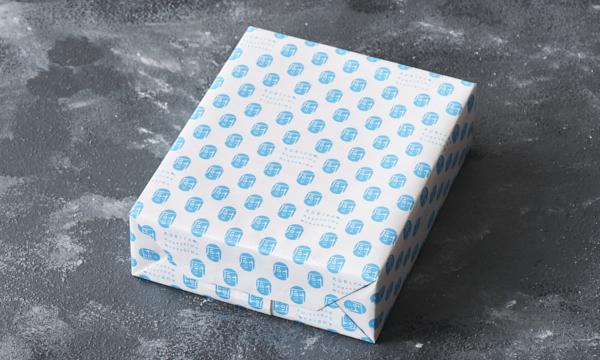 鯛めしの素2合用の包装画像
