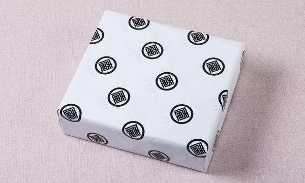 庵-IORI-の包装画像