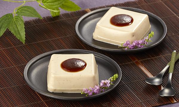 永平寺濃厚ごま豆腐 ギフトセットの内容画像