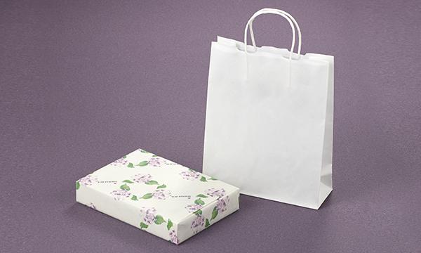 永平寺濃厚ごま豆腐 ギフトセットの紙袋画像