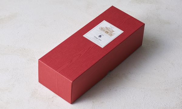 日光醤油「誉」の包装画像