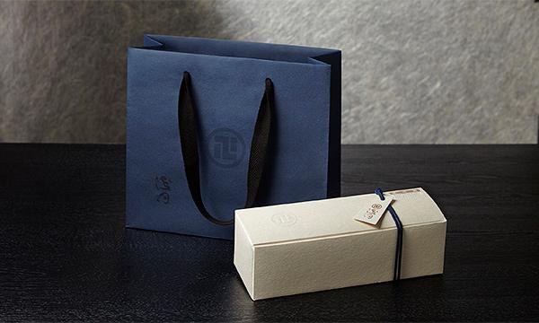 江戸三度の包装画像