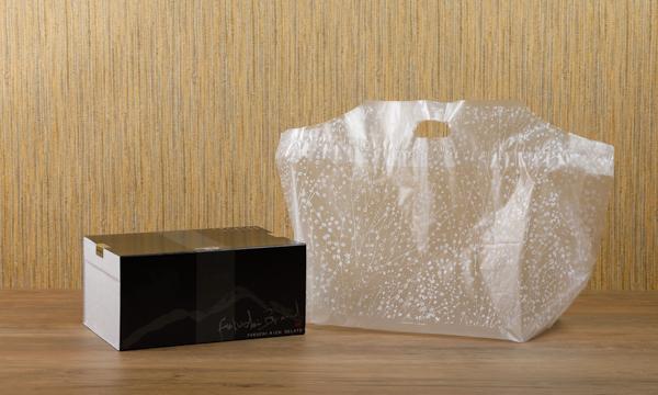 ふくち★リッチジェラート ベーシック(6個セット)の紙袋画像