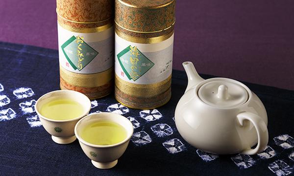 海田園の銘茶ギフト 匠の内容画像