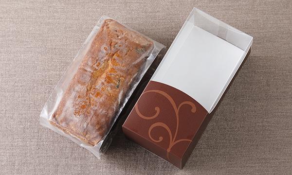 丹波黒豆テリーヌの箱画像