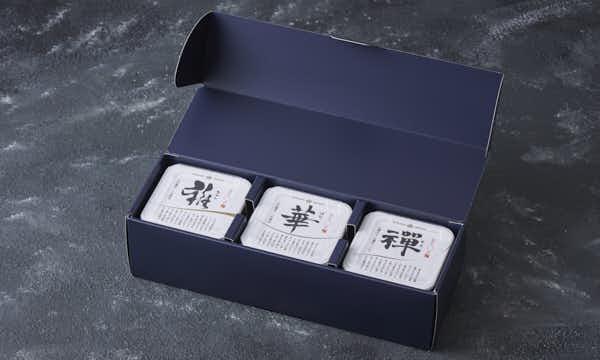 銀座豉特選 味噌の箱画像