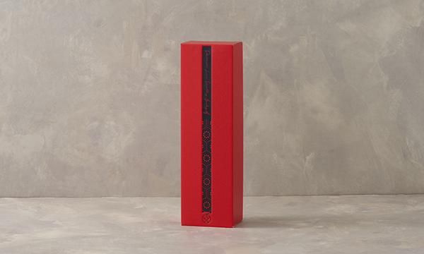 山梨果実プレミアムライン スパークリングベーリーAの包装画像