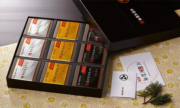 純国産胡麻豆腐の箱画像