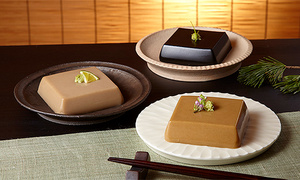 純国産胡麻豆腐