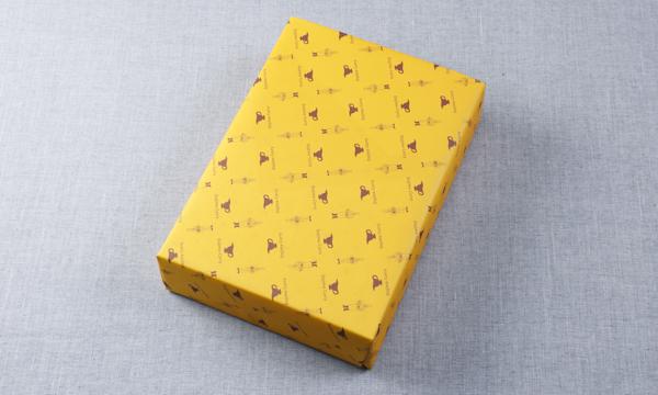 堂島カレー詰め合わせの紙袋画像