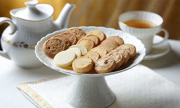 クッキー缶アソートの内容画像