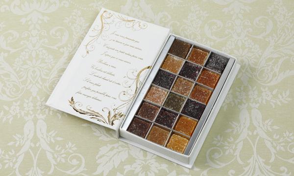 ボヌールの宝石箱の箱画像