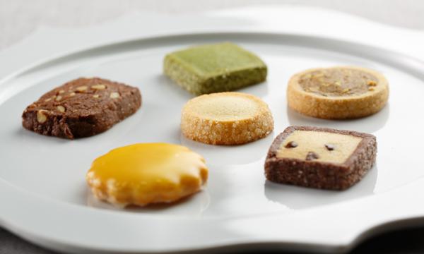 クッキーアソートの内容画像