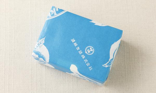 梅と桜の婀娜(あだ)くらべの包装画像
